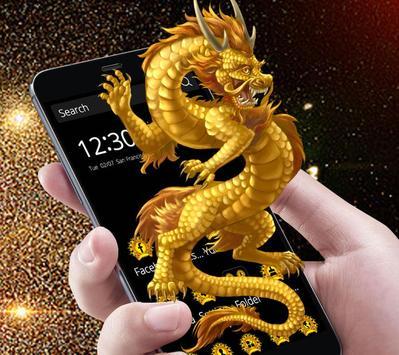 Golden Dragon screenshot 1