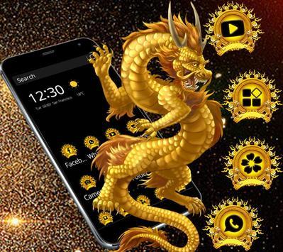Golden Dragon screenshot 2