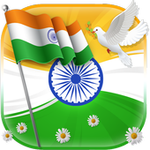 Elegant India Trio Flag Theme icon