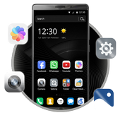 Theme for Huawei Mate 8 icon