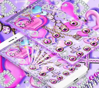 Glitter Diamond screenshot 1