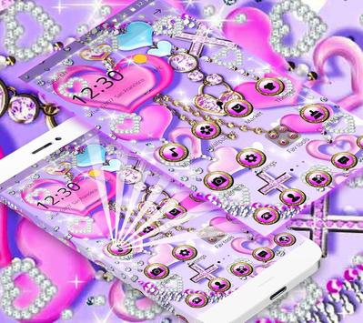 Glitter Diamond screenshot 1