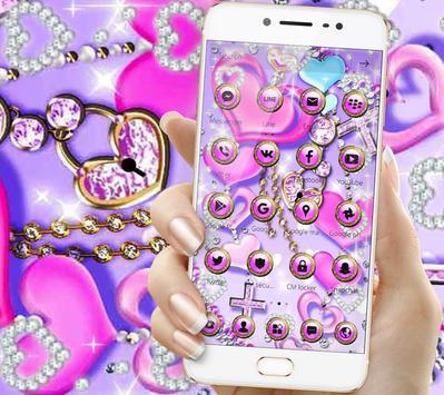 Glitter Diamond screenshot 2