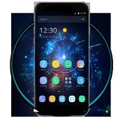 星空的主題 S8 icon