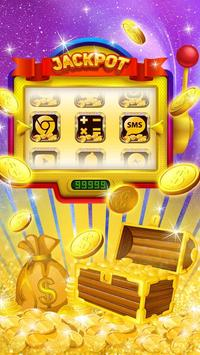 [FREE] Golden Slots machine Casino Dollars Theme screenshot 2