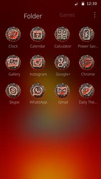 Lava screenshot 5