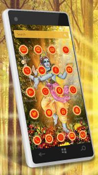 Lord Shiva Mobile Theme apk screenshot
