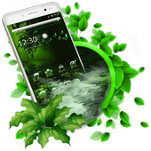 Woodland Forest contaract Theme 2D icon