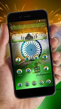 India Independence Day Theme screenshot 1