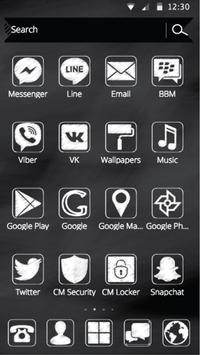 Fancy Chalk apk screenshot