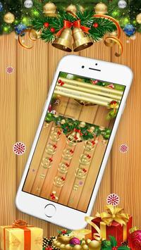 Christmas Golden Bell Theme screenshot 4
