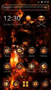 Attacking Titan Theme 2D screenshot 1