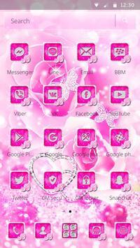 Diamond Pink Rose screenshot 4