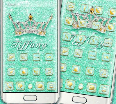 Tiffany Crown Theme poster