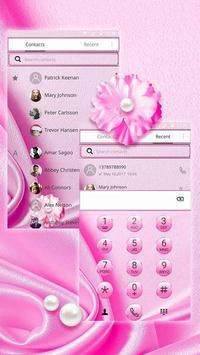 Pink Silk screenshot 1