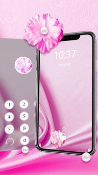 Pink Silk screenshot 3
