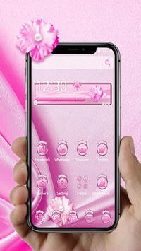 Pink Silk screenshot 4