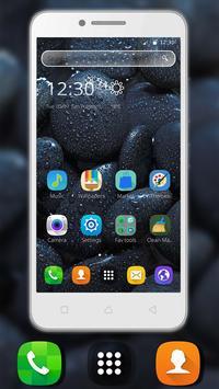 Trendy Phone Vibe Theme apk screenshot