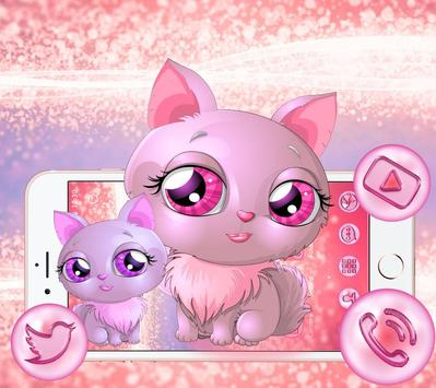Pink Cat screenshot 1