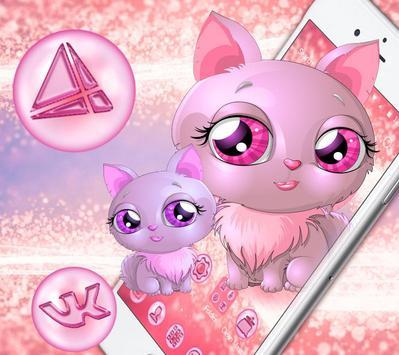 Pink Cat screenshot 2