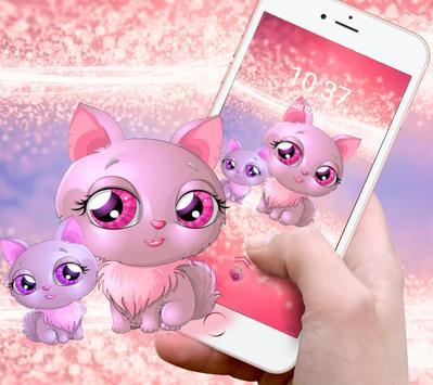 Pink Cat screenshot 3