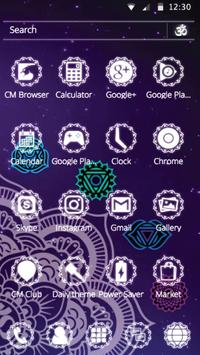 Chakras apk screenshot