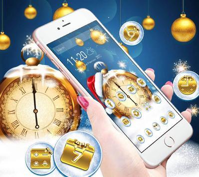 Braw Christmas Theme screenshot 1