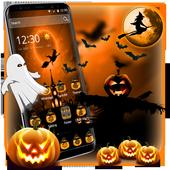 Halloween Pumpkin Party Theme icon