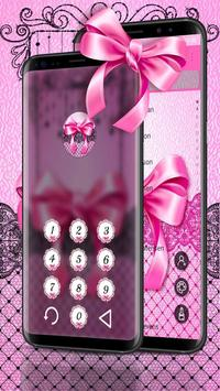 Pink Bow Theme screenshot 4