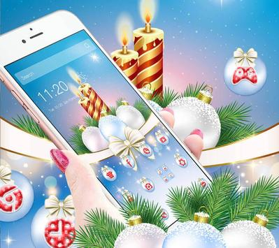 Symbol Of Hope Christmas Theme screenshot 1