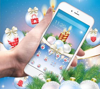 Symbol Of Hope Christmas Theme screenshot 2