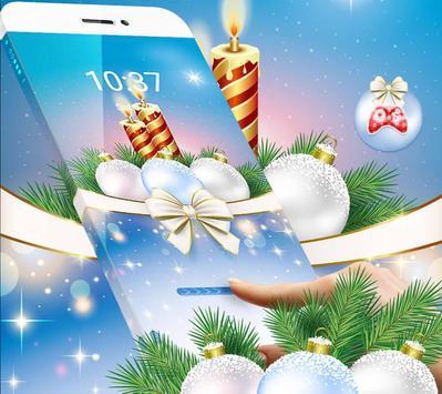 Symbol Of Hope Christmas Theme screenshot 3