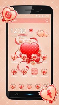 Reverie luscious Love Theme poster