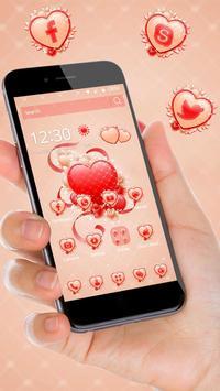 Reverie luscious Love Theme screenshot 1