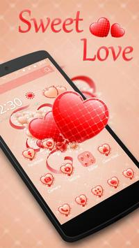 Reverie luscious Love Theme screenshot 2
