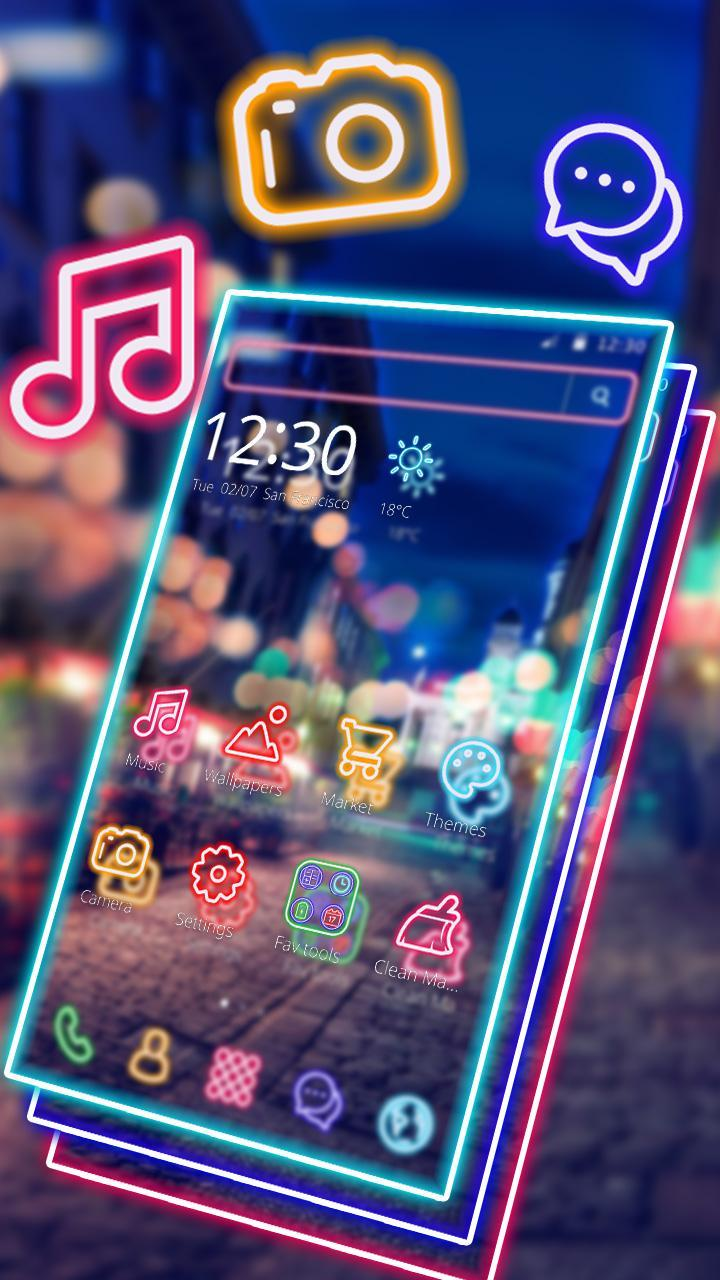 Roblox Classic Light Theme Luminous City Light Theme For Android Apk Download