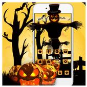 Halloween Pumpkin Theme icon