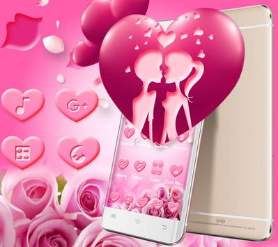 Love&Romance Theme poster