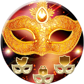 The Mysterious Mask Theme icon