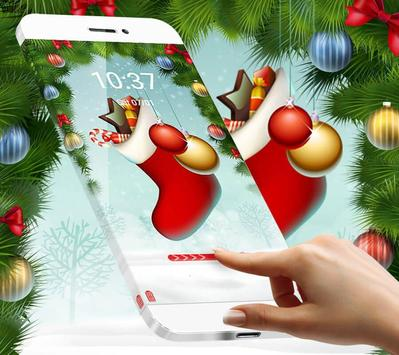 Beatific Christmas Theme screenshot 3
