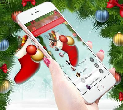 Beatific Christmas Theme screenshot 4
