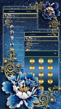 Luxury Flower Theme screenshot 1