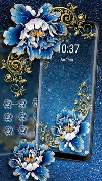 Luxury Flower Theme screenshot 3