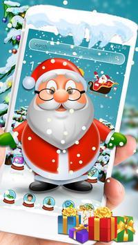 Merry Christmas Celebration Theme screenshot 1