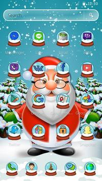 Merry Christmas Celebration Theme screenshot 4