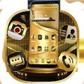 24 Carat Royal Gold Theme