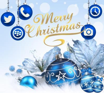 Happy Merry Christmas Theme screenshot 4