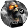 Tema de Hell Death Skull Horror icono