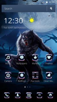 Ferocious Wolf screenshot 3