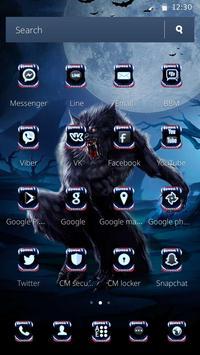 Ferocious Wolf screenshot 4